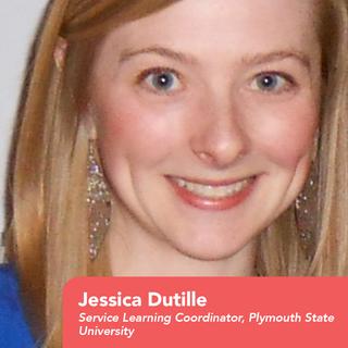 Jessica Dutile