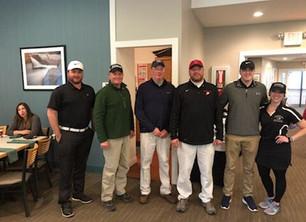 Congratulations to the Lakes Region Futures Golf Scramble Winners