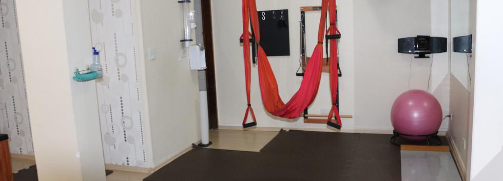 Pilates Moderno