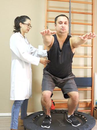 Reabilitação Ortopédica