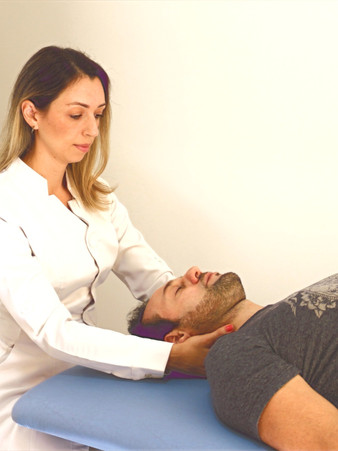 Fisioterapia Manipulativa