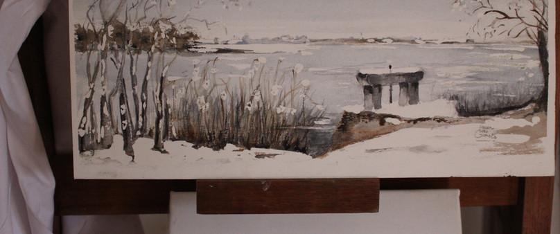Peinture Helen