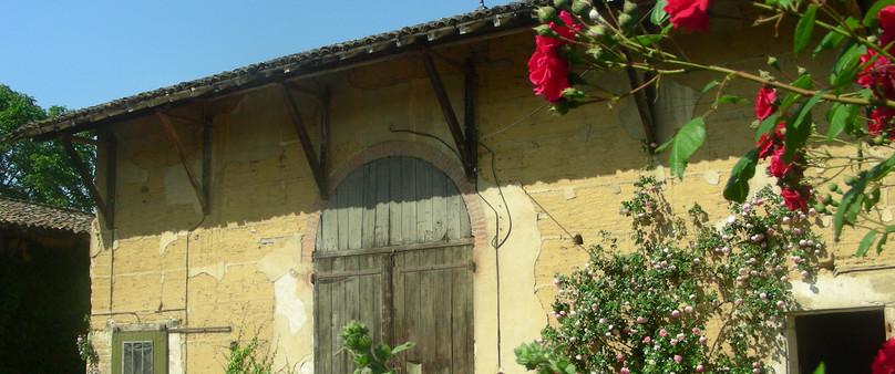 Cour des Roses