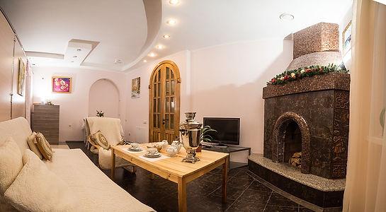 Частный пансионат для пожилых людей в Екатрибурге