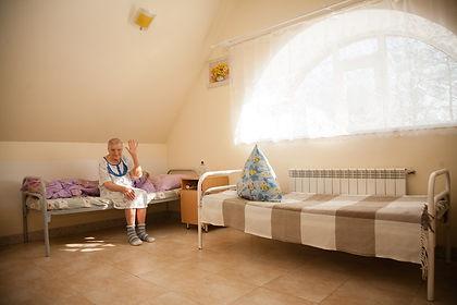 Дом престарелых Екатеринбург
