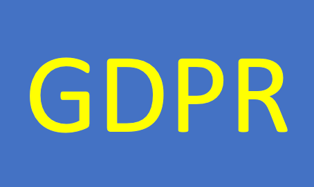GDPR laws do not apply to West Hampshire CCG, apparently