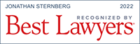 Named to The Best Lawyers in America© for Appellate Practice, 2015-2022