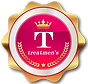 トリートメンズ ロゴ