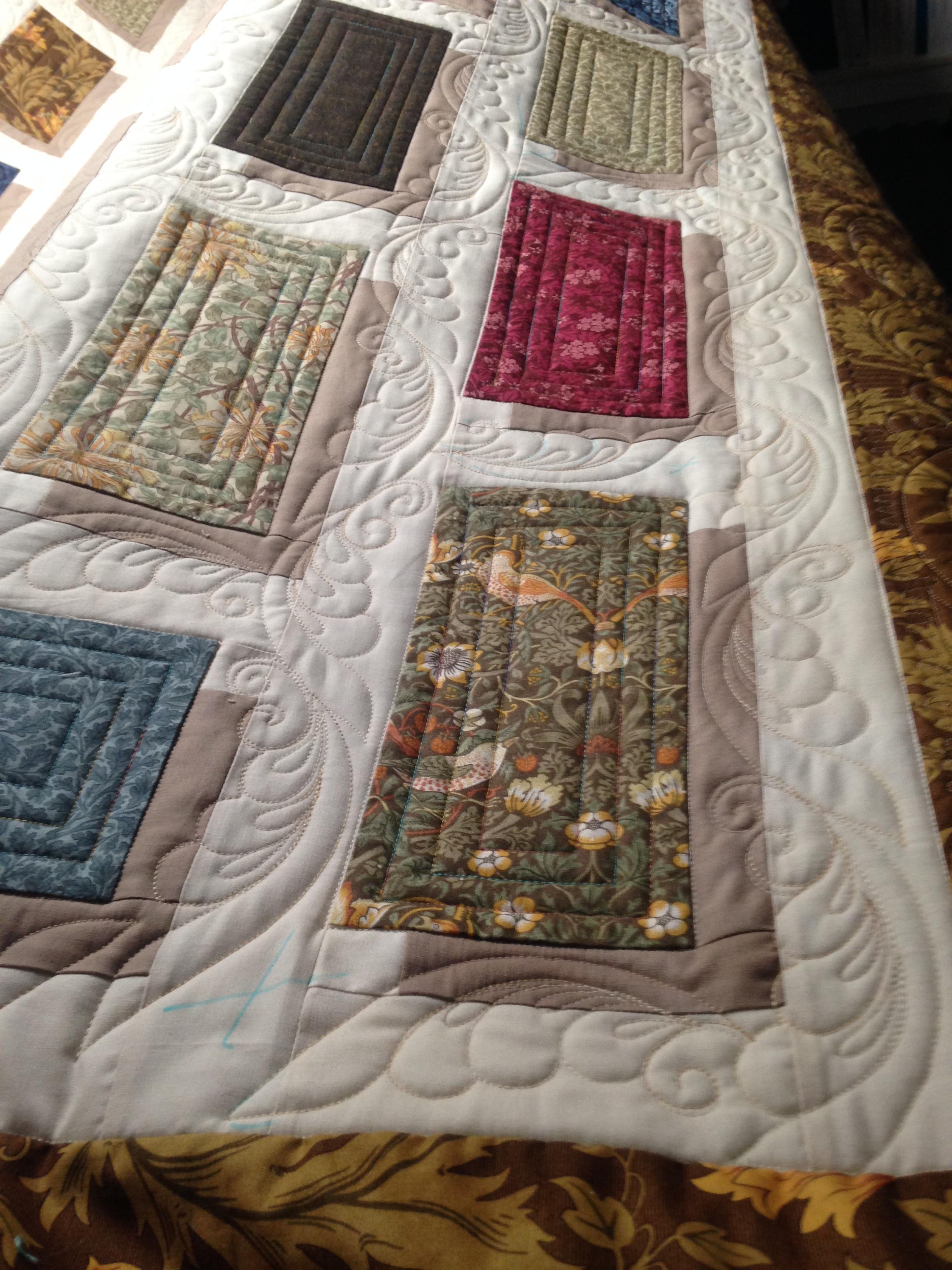 Program - Modern Quilts & Modern Colors