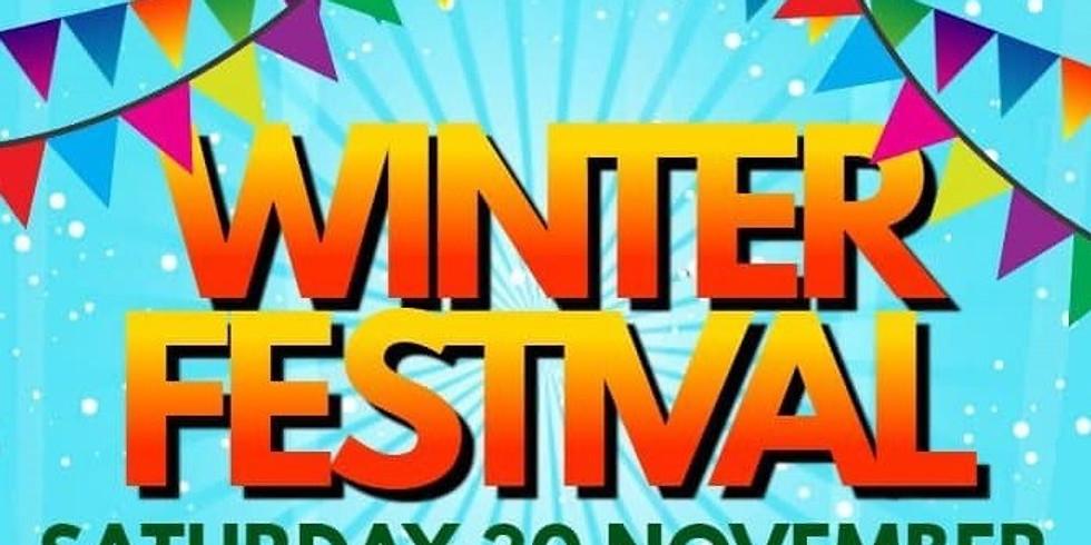 Camelford Winter Festival
