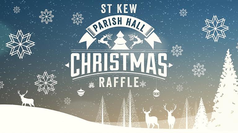 St. Kew Christmas Raffle