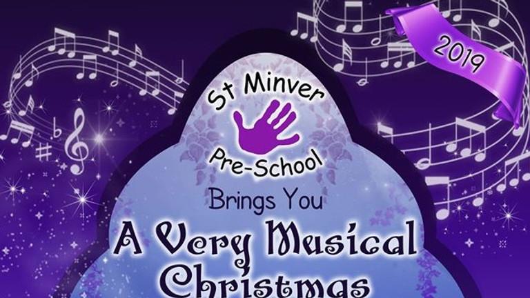 A Very Musical Christmas
