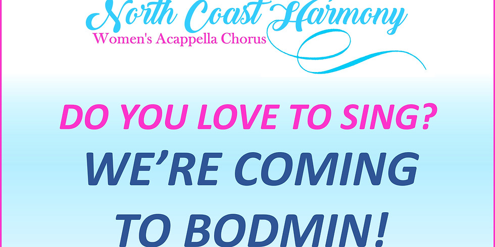 New Group for Bodmin