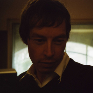 Rolf Ebitsch at Metropolis Studio London
