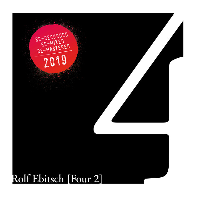 Rolf Ebitsch FOUR 2 - Front