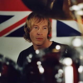 Rolf Ebitsch drum recordings 4