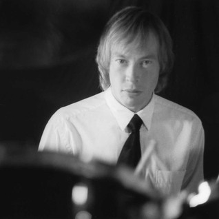 Rolf Ebitsch drum recordings 2