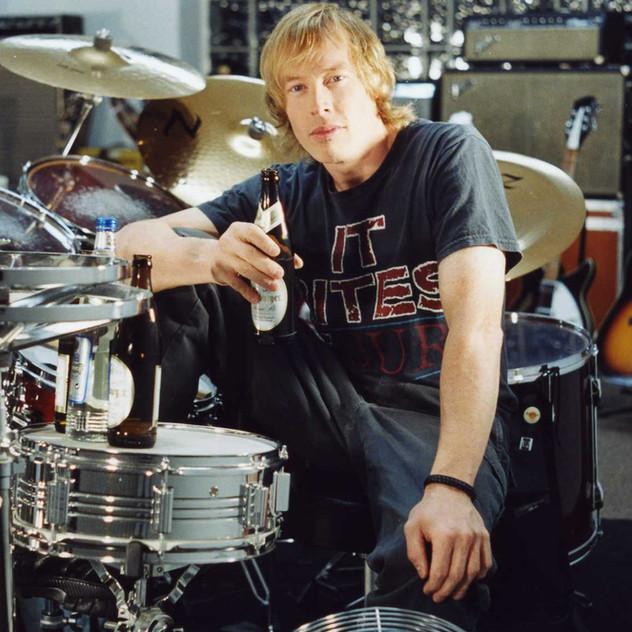 Rolf Ebitsch drum recordings 3