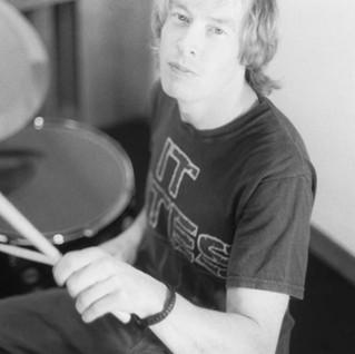 Rolf Ebitsch drum recordings 1