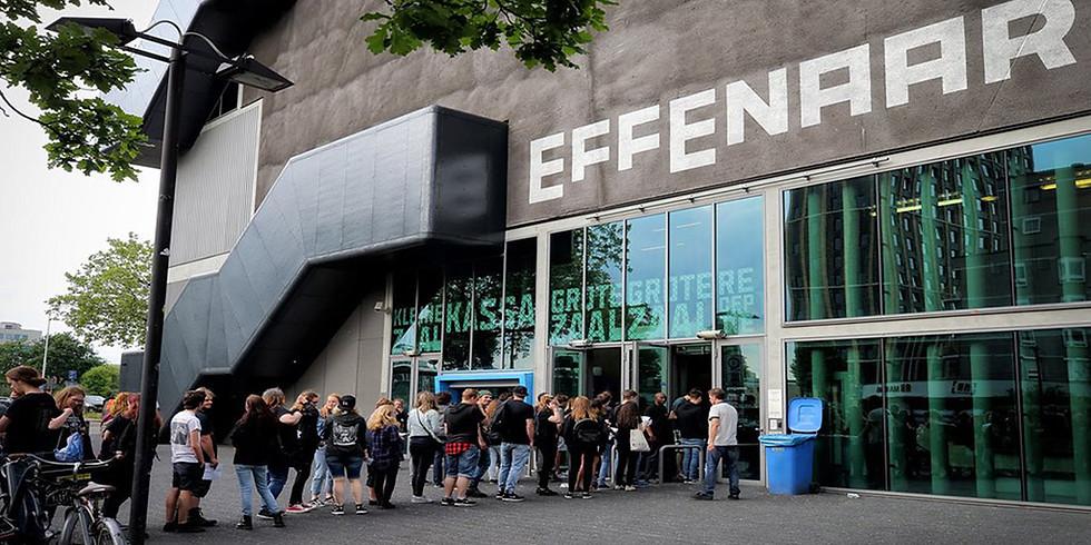 Effenaar Eindhoven