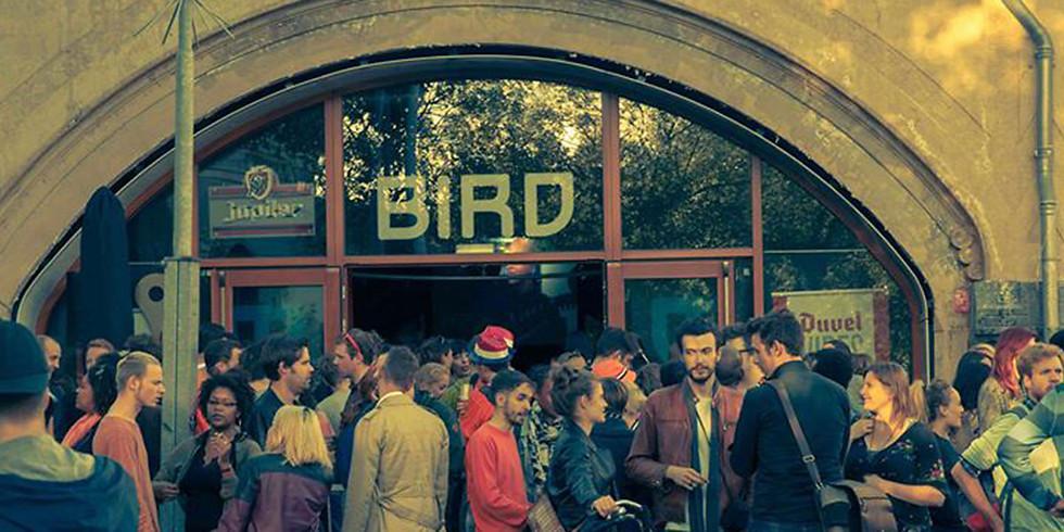 BIRD Rotterdam