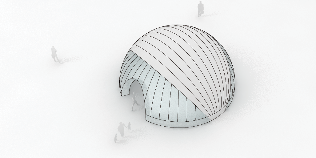 Translucent Dome