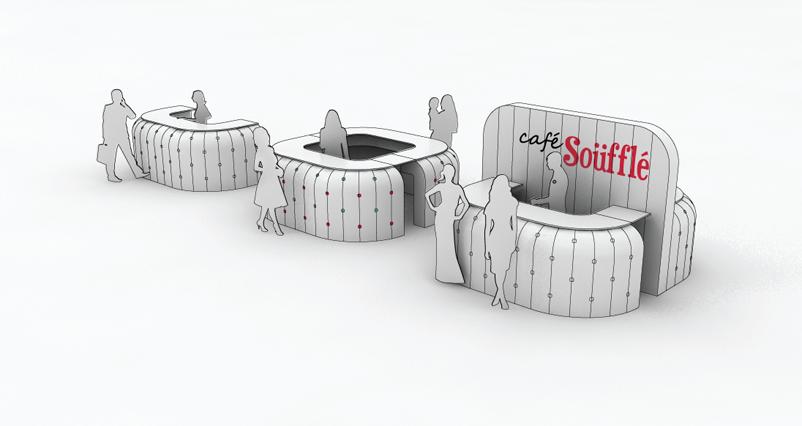 Cafe Soufflé