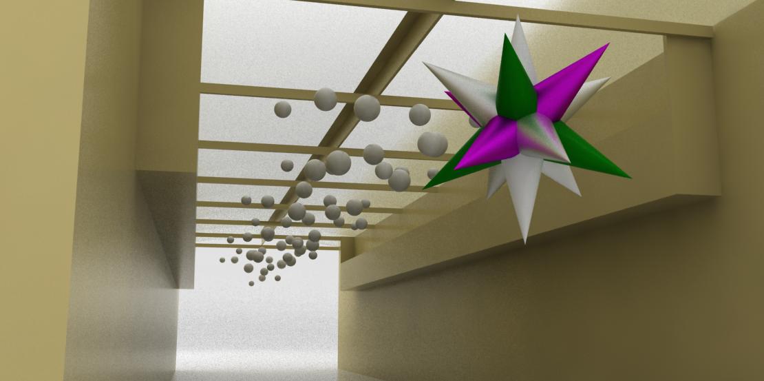 Solstice Star