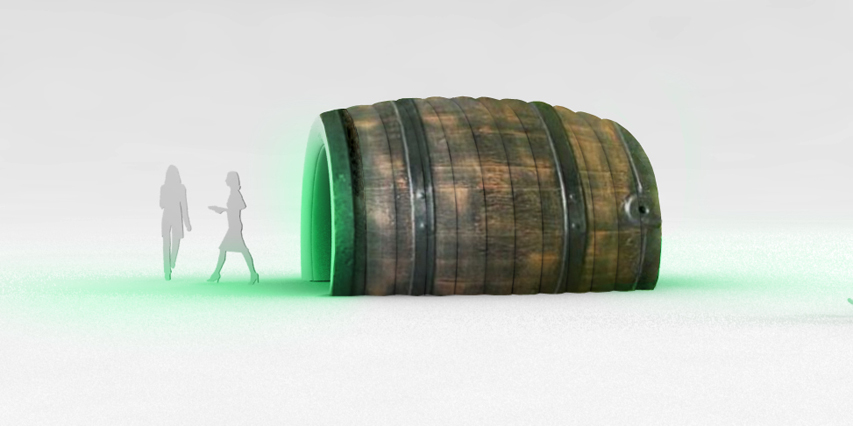 The Barrell