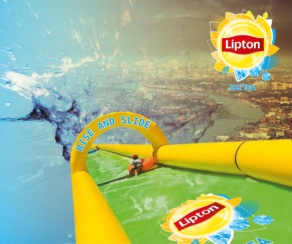 Lipton Ice Tea Daybreakers_Rise and Slide_Press image.jpg