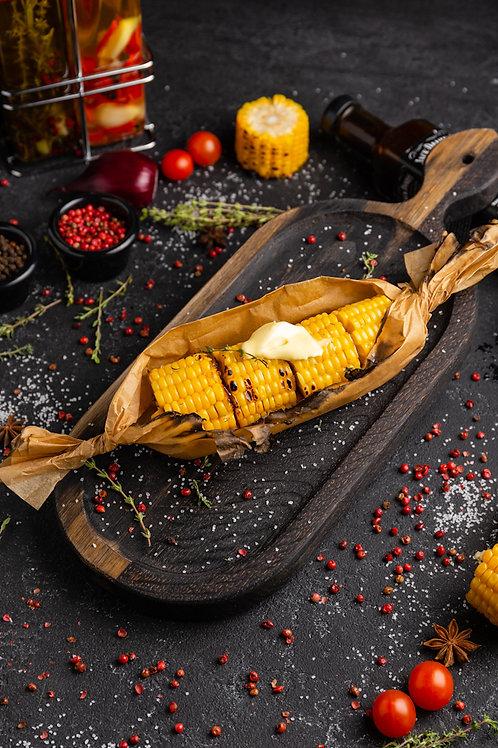 Кукуруза на гриле 200гр
