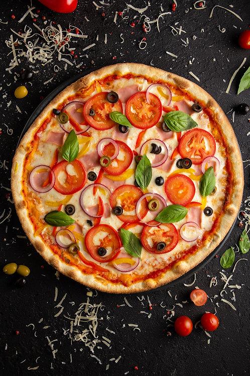 Пицца Примавера 30см