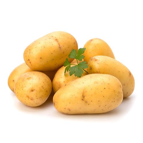 Картофель 100 гр