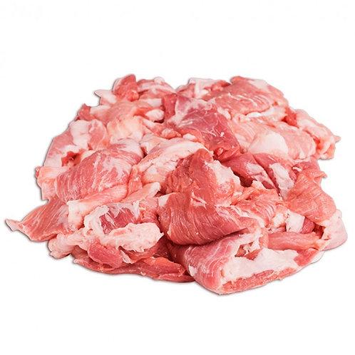 Триминг котлетное мясо 450 гр
