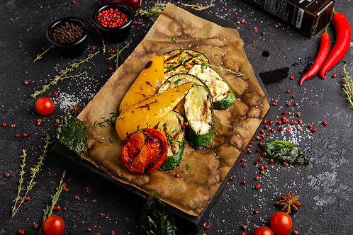 Овощи Гриль150гр