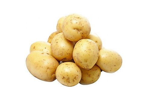 Картофель мини 100 гр
