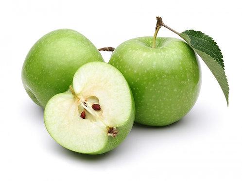 Яблоко зеленое 100 гр