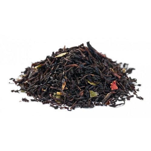 Чай земляничный0.1 кг