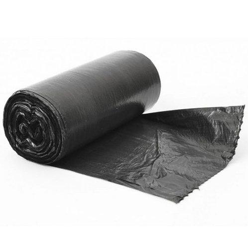Пакет мусорный ПНД 60 л.     50 шт