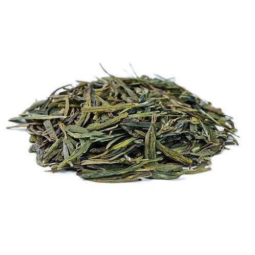 Чай Лунцзинь 0.1 кг