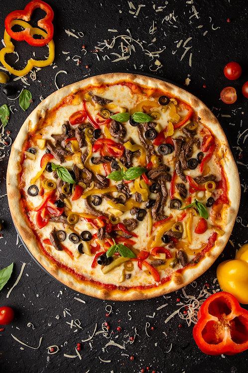 Пицца Сытый Лось 30см