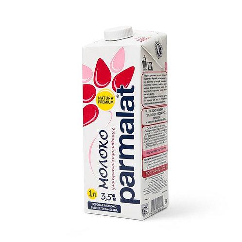 Молоко Parmalat 3,2% - 1 литр