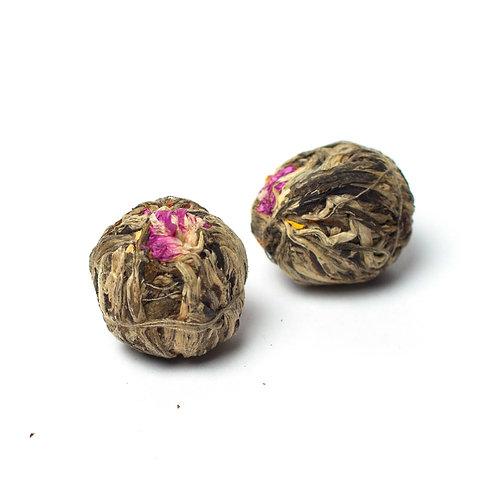 Чай цветок жасмина 0.1 кг