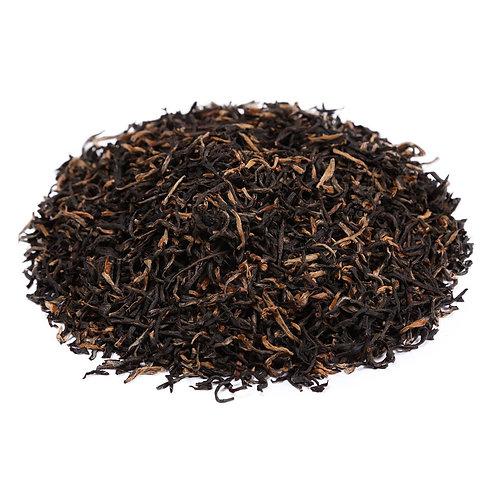 Чай Дян Хун (черный чай ) 0.1 кг