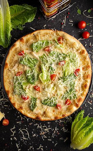 Пицца Цезарь 30см