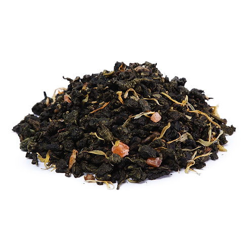 Чай Манговый Уулун 0.1 кг