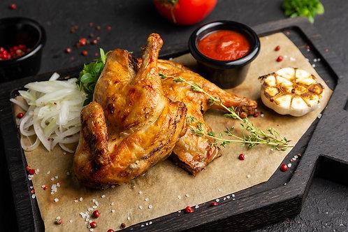 Цыпленок Тапака 1шт 40гр