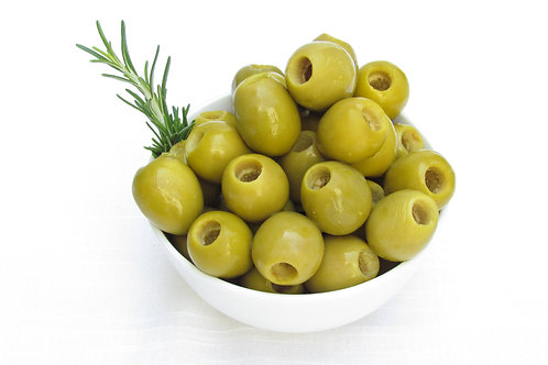 Оливки б/к 90 гр