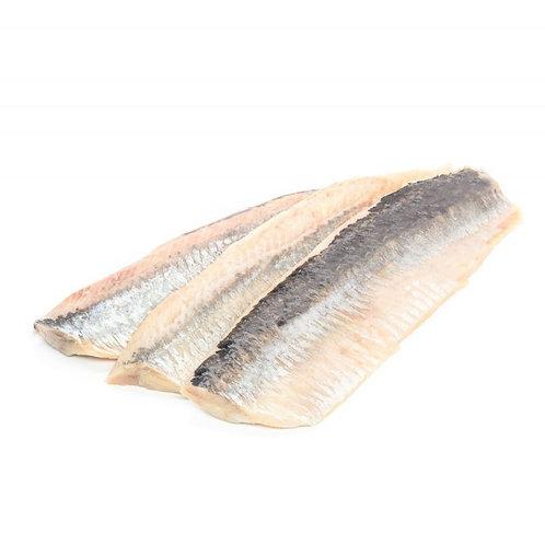Филе сельди очищенной 0,5 кг