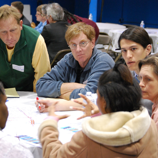 STAKEHOLDER ENGAGEMENT & PARTICIPATION